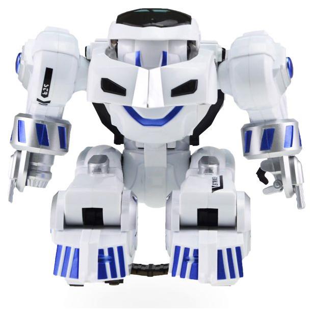 Купить Радиоуправляемый складывающийся робот TAIGEN Смарти ZYB-B2842, Радиоуправляемые роботы