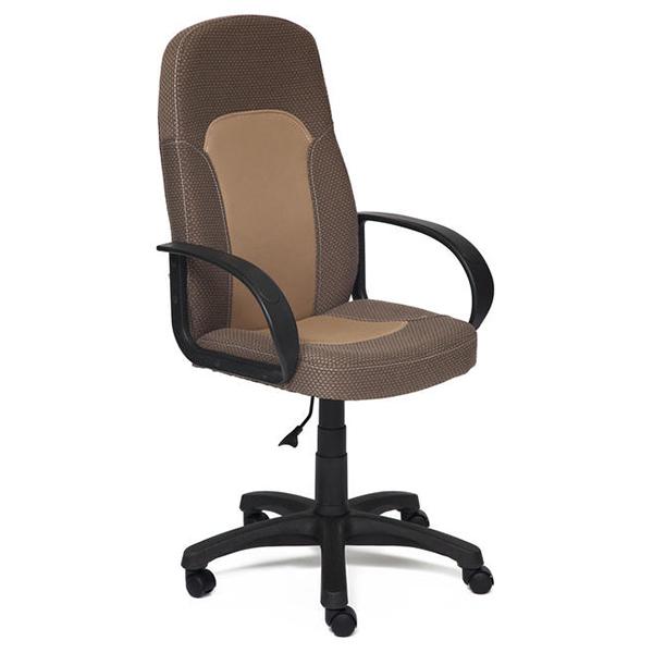 Офисное кресло TetChair Parma, золотистый