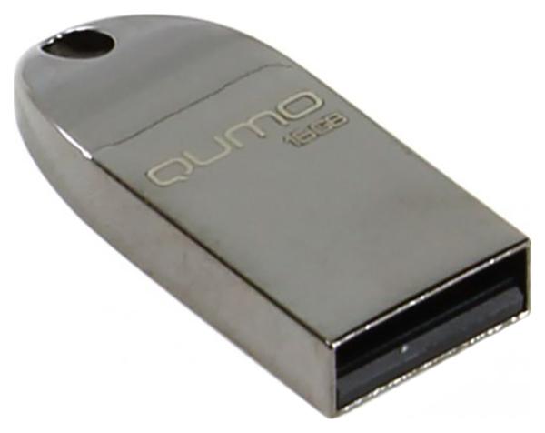 Флэш диск QUMO QM16GUD-Cos-d
