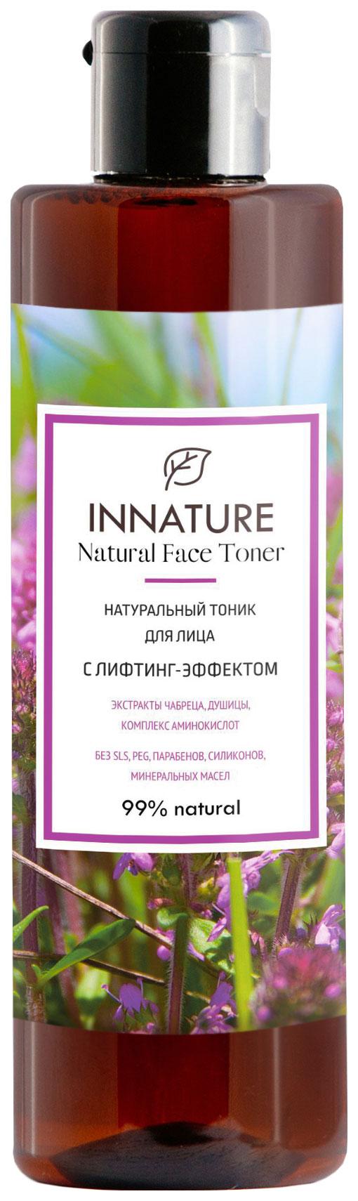 Тоник для лица iNNature С лифтинг-эффектом 250 мл