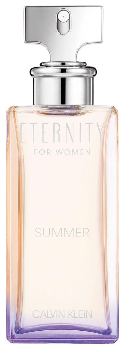Женская парфюмерия CALVIN KLEIN ETERNITY SUMMER