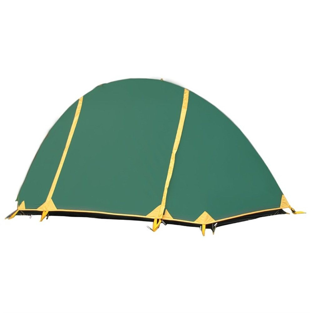 Палатка Tramp Bicycle Light 1 V2 зеленый Цвет зеленый