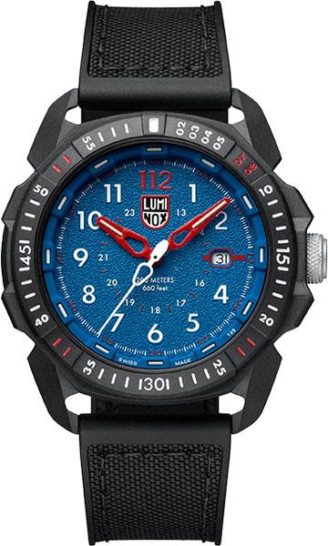 Наручные часы кварцевые мужские Luminox XL.1003