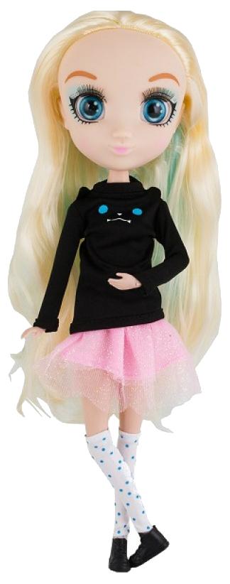 Купить Кукла Shibajuku Girls HUN7710 Кукла Мики 3 33 см, Классические куклы