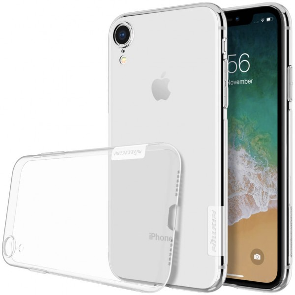 Чехол Nillkin Nature Series для Apple iPhone XR