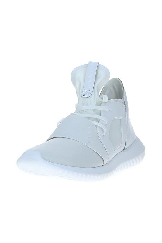 Кроссовки женские Adidas S75250_5 белые 37 RU