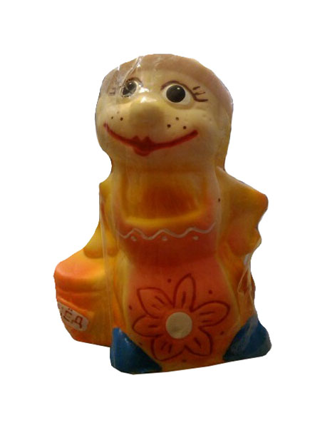 Купить Игрушка для купания Кудесники Дружная компания СИ-212, ПКФ Игрушки, Игрушки для купания малыша