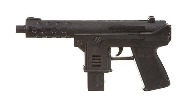 Купить Огнестрельное игрушечное оружие Shenzhen Toys W9 Machin Gun 7766, Стрелковое игрушечное оружие