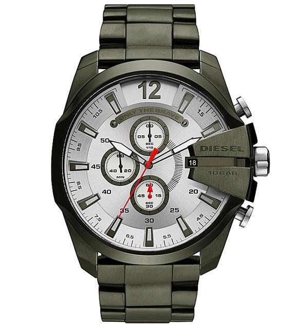 Наручные часы кварцевые мужские Diesel DZ 4478