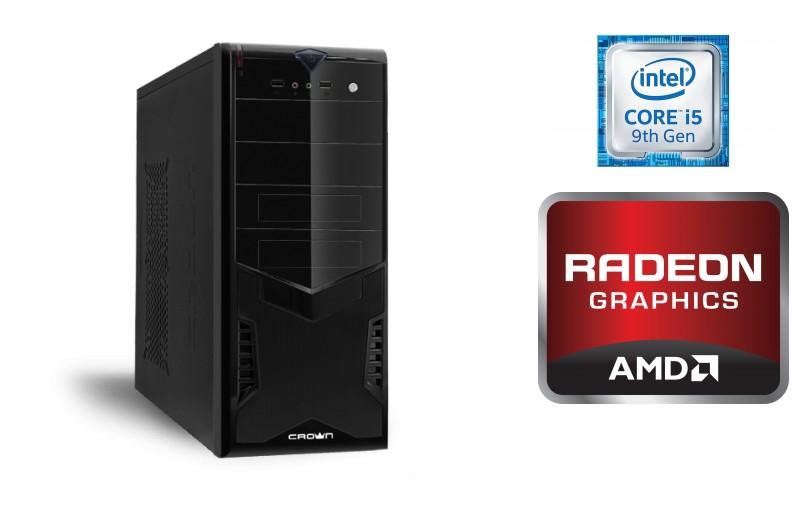 Системный блок на Core i5 TopComp PG 7884495