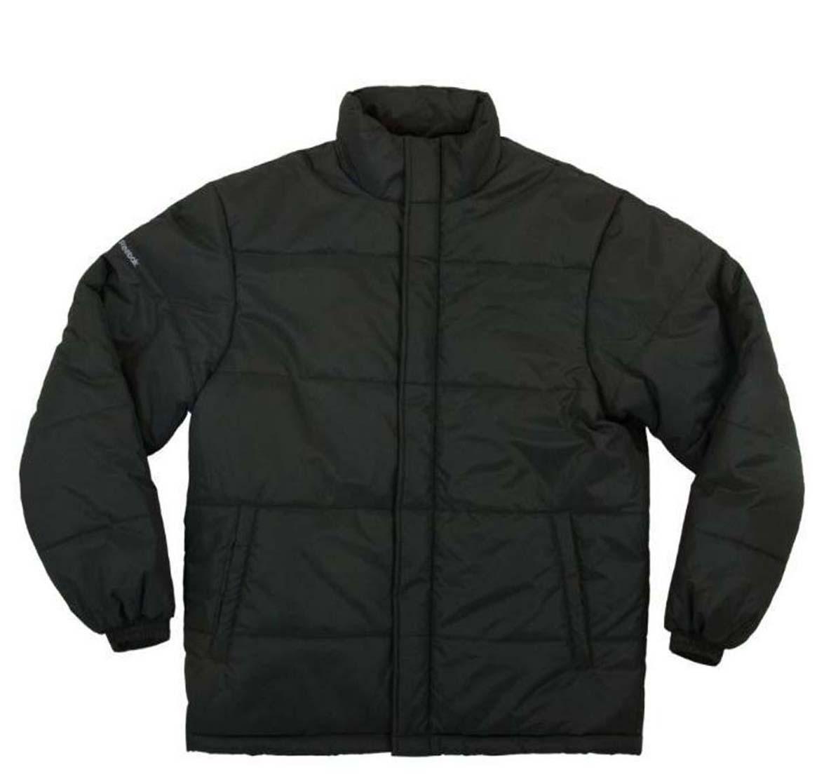 Куртка мужская Reebok R-56780 черная M