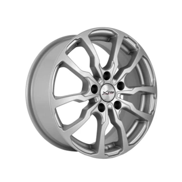 Колесные диски X'trike R16 6.5J PCD5x112 ET33 D66.6 28031 фото