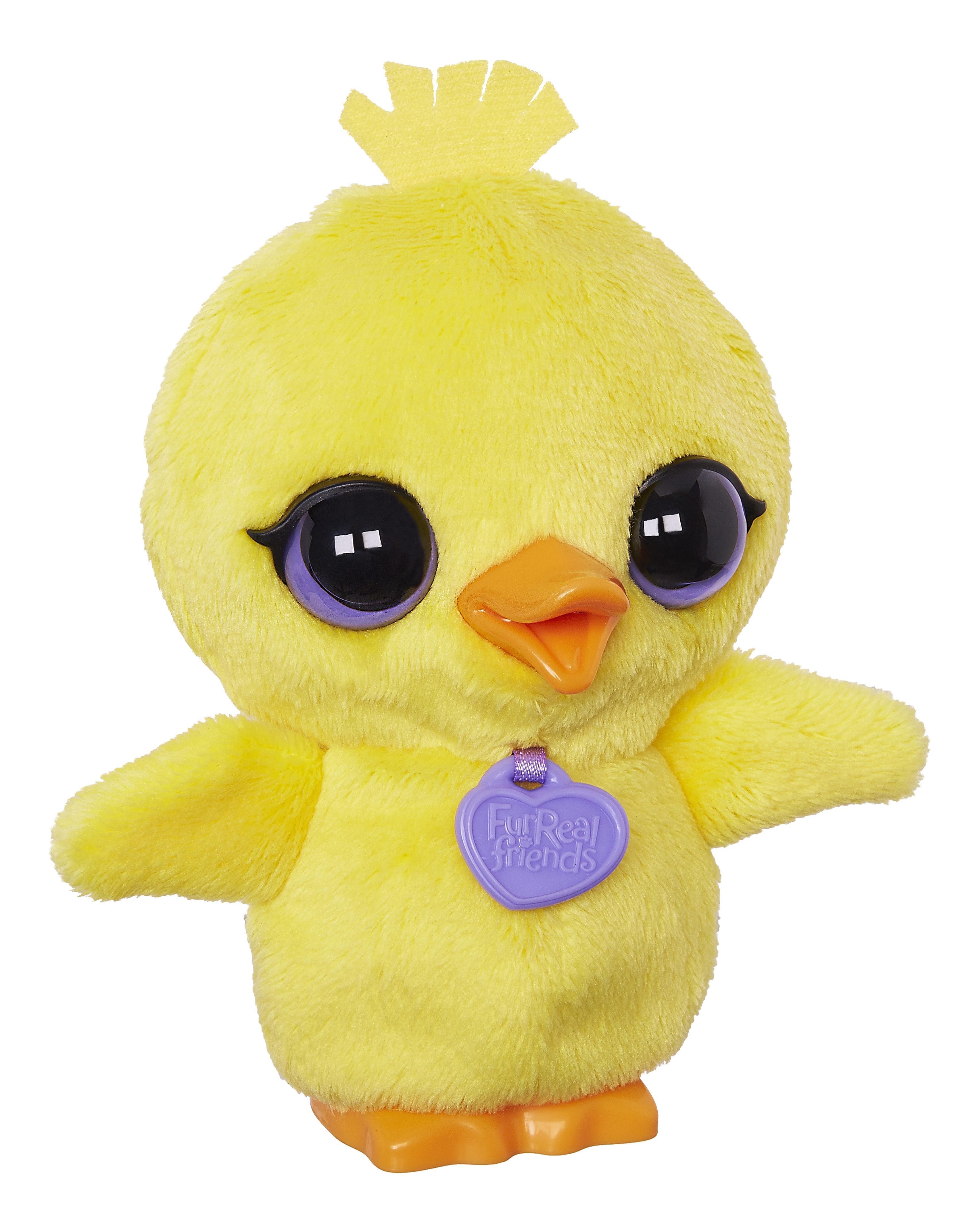 Купить Интерактивное животное Furreal Friends Цыпленок c2173 c2174, Интерактивные животные