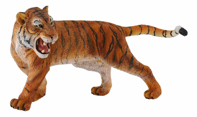 Фигурка collecta тигр xl