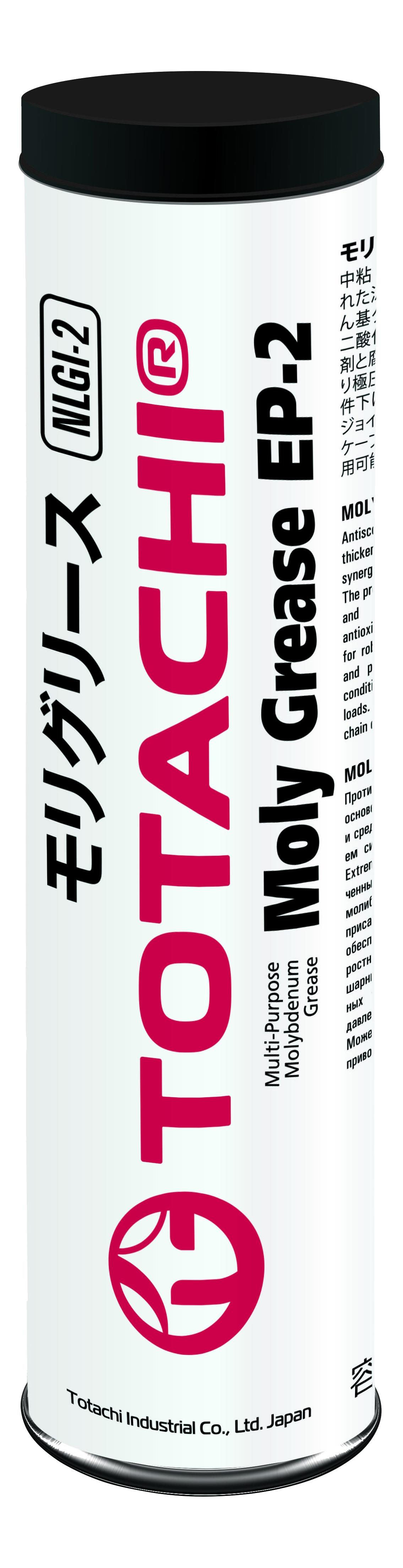 Смазка консистентная Totachi Moly Ep 2 4562374692374