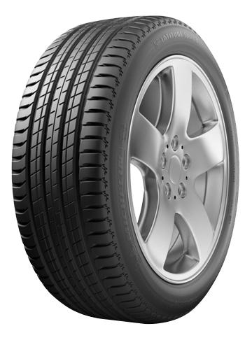 Шины Michelin Latitude Sport 3 285/45 R19 111W XL ZP (543939) фото