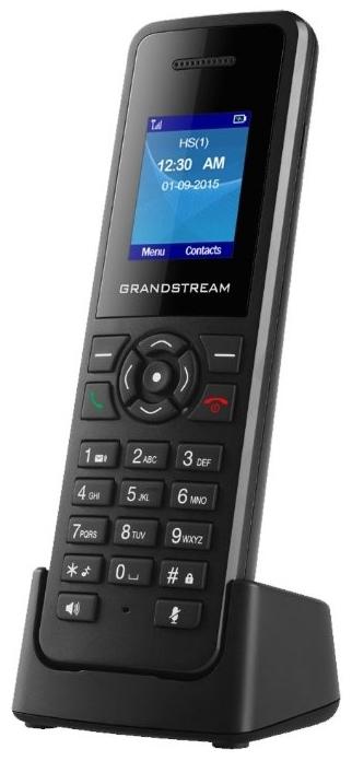 Дополнительная трубка Grandstream DP720 для телефона Grandstream