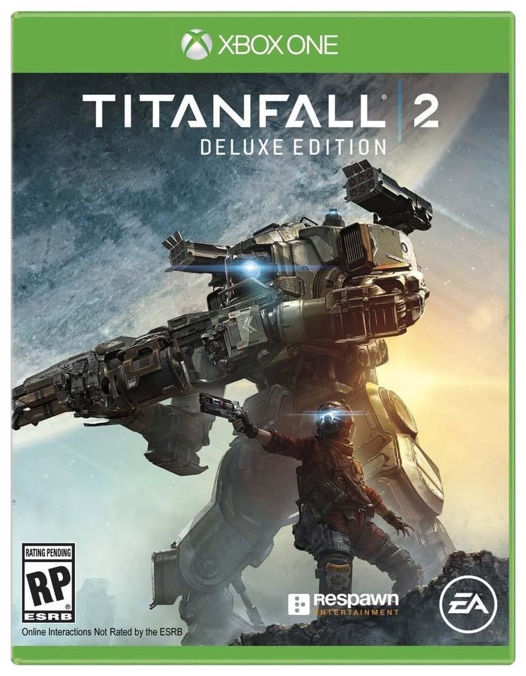 Игра Titanfall 2 для Xbox One EA