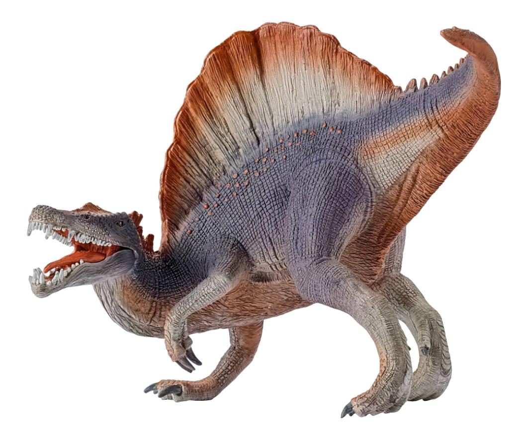 Купить Фигурка Schleich Dinosaurs Спинозавр, Фигурки животных