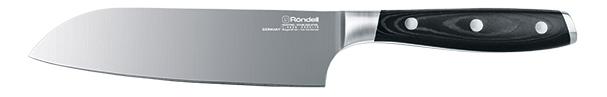 Нож кухонный Röndell 0328-RD-01 14 см от Rondell