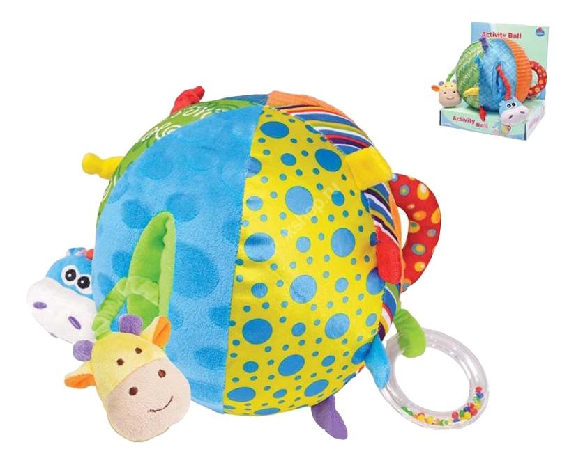 картинка Развивающая игрушка Parkfield Мячик от магазина Bebikam.ru