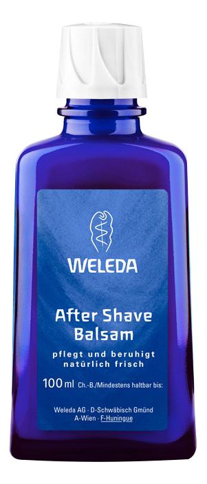 Купить Бальзам после бритья WELEDA 100 мл, после бритья 100 мл