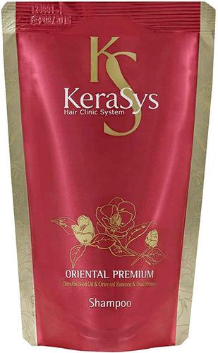 Шампунь KERASYS Oriental Premium 500 мл