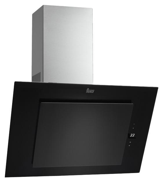 Вытяжка наклонная TEKA DVT 680 B Black