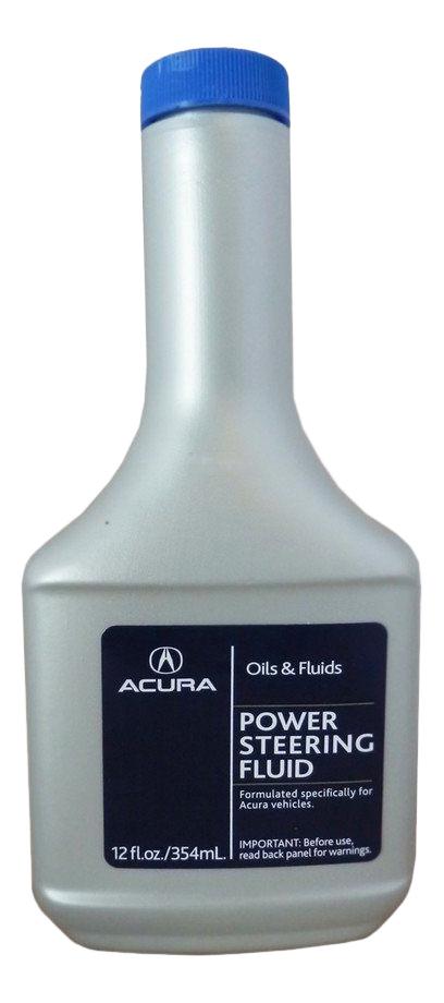 Гидравлическое масло ACURA 0.354л 08206 9002A