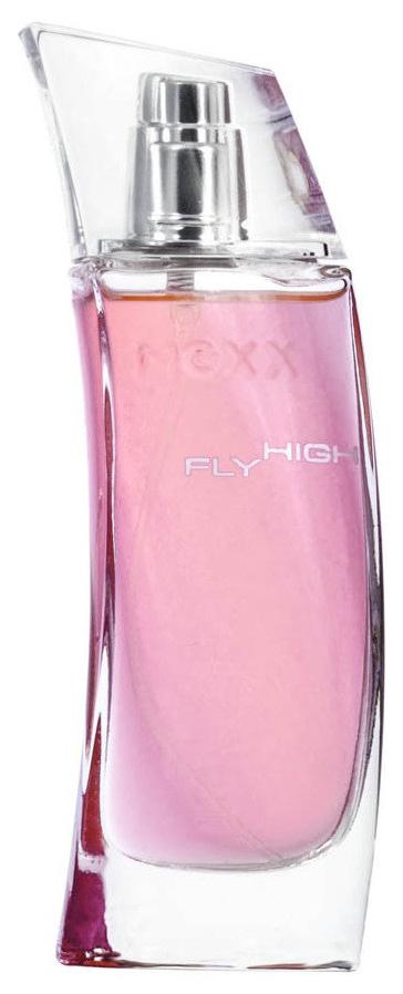 Туалетная вода Mexx Fly High Woman