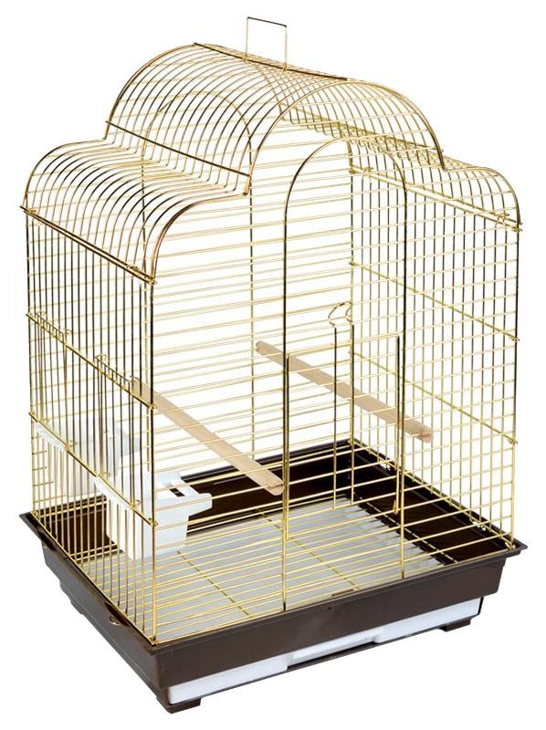 Клетка для птиц Triol 52x41x71 1301G