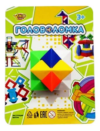 Купить Головоломка YAKO Toys Головоломка, Игрушки головоломки