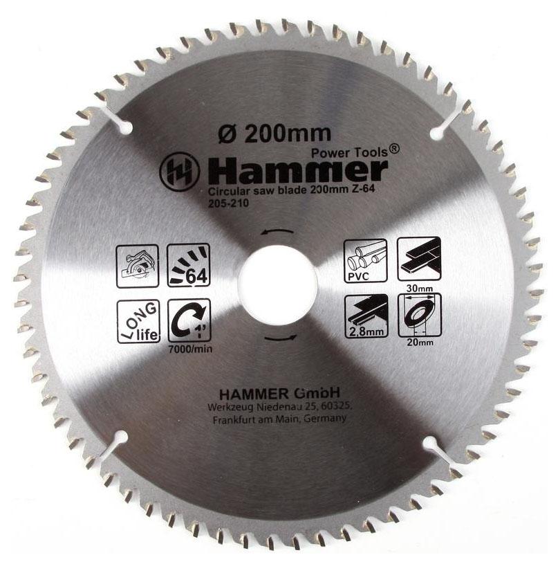 HAMMER 205-210 CSB PL