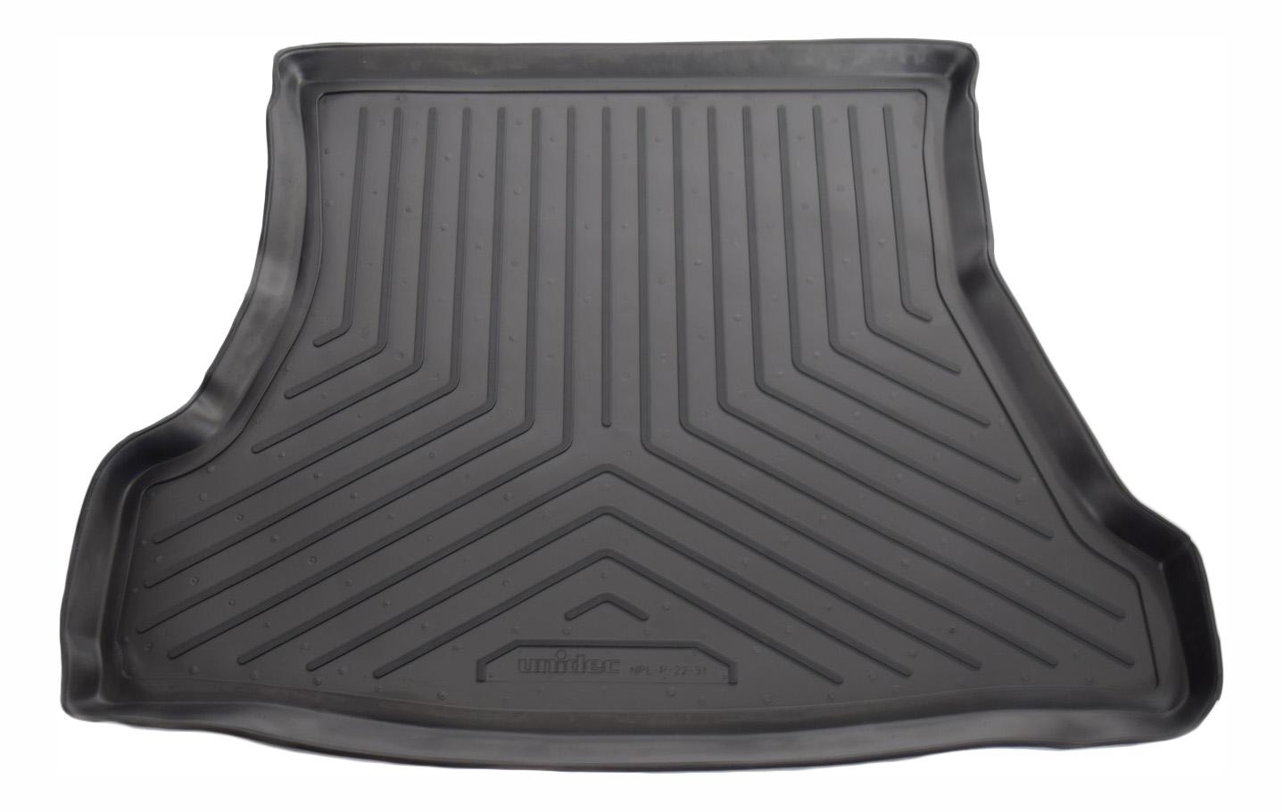 Коврик в багажник автомобиля для Ford Norplast (NPL-P-22-31)