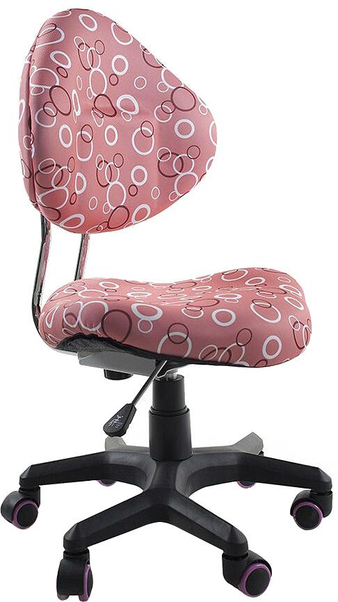 Кресло Mealux EVO Aladdin Y 520 розовое