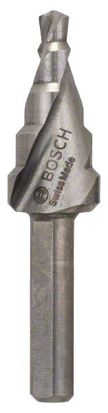 Сверло по металлу Bosch HSS 4
