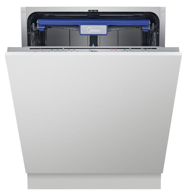 Встраиваемая посудомоечная машина 60 см Midea MID60S110