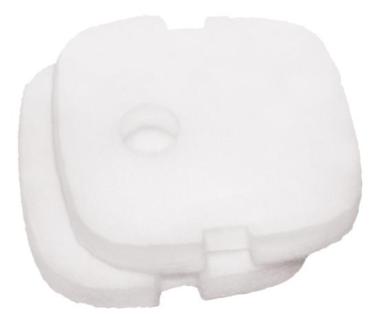 Губка для внешнего фильтра Sera Filter Mat для 250/250+UV/400, синтепон, 2 шт, 110 г фото
