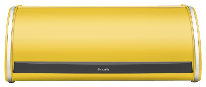 Хлебница Brabantia 487040 Желтый