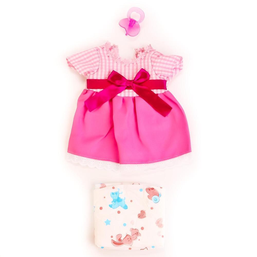Купить Набор одежды для пупса Shantou Gepai BLC202B, Одежда для кукол