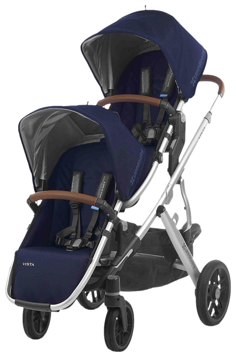 Купить Прогулочный блок UPPAbaby Vista 2018 Taylor, Комплектующие для колясок