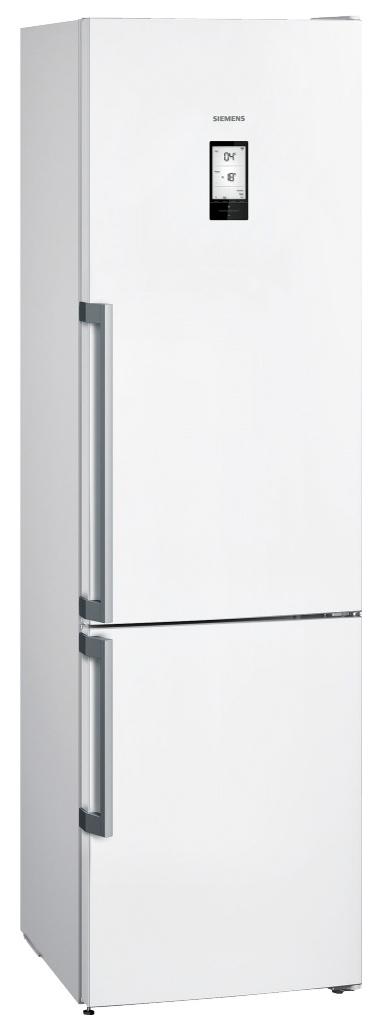 Холодильник Siemens KG39EAW21R White