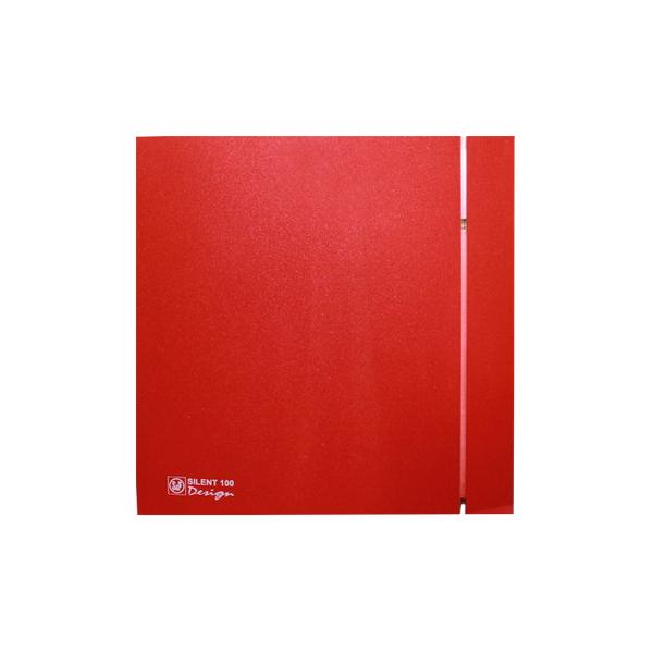 Вентилятор настенный Soler#and#Palau Design 4C Silent-100 CRZ 03-0103-179