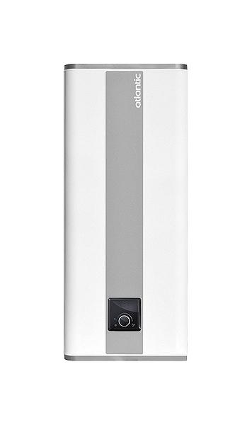 Водонагреватель накопительный Atlantic Vertigo Steatite 100 white/grey
