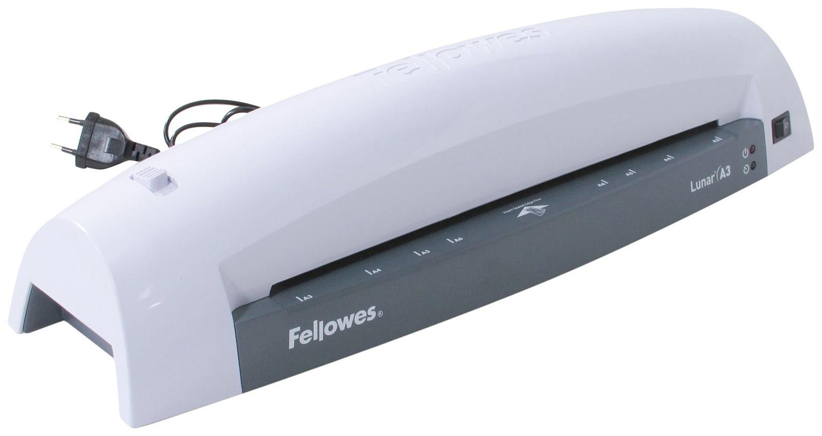 Ламинатор Fellowes Lunar A3 FS 57167