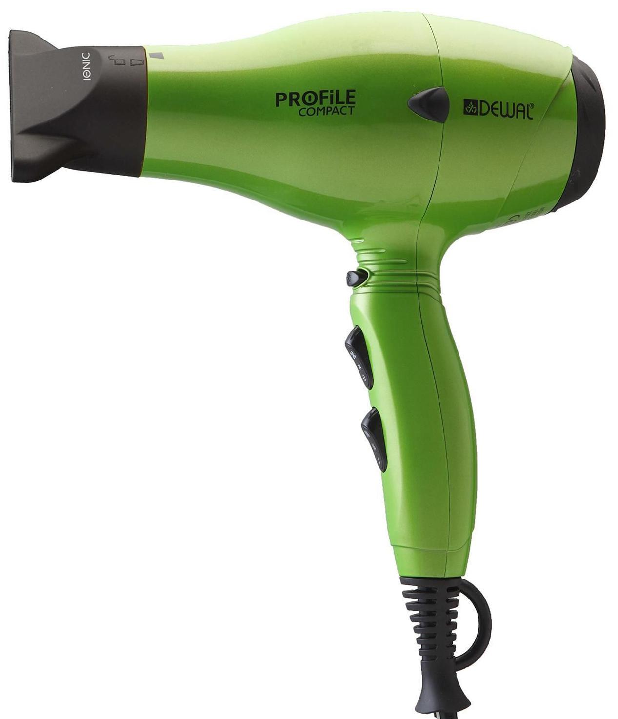 ФенDewal Profile Compact 03 119 Green