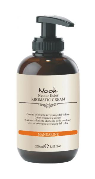 Кондиционер для волос Nook Nectar Kolor Kromatic Cream Mandarine 250 мл