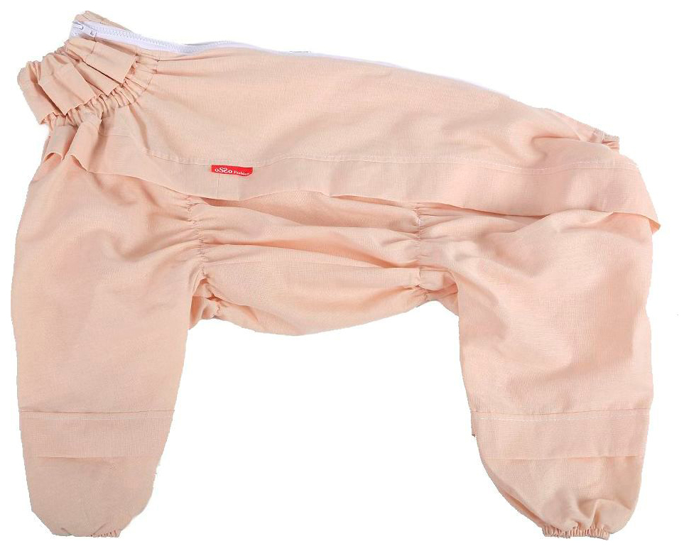 Комбинезон для собак OSSO Fashion размер