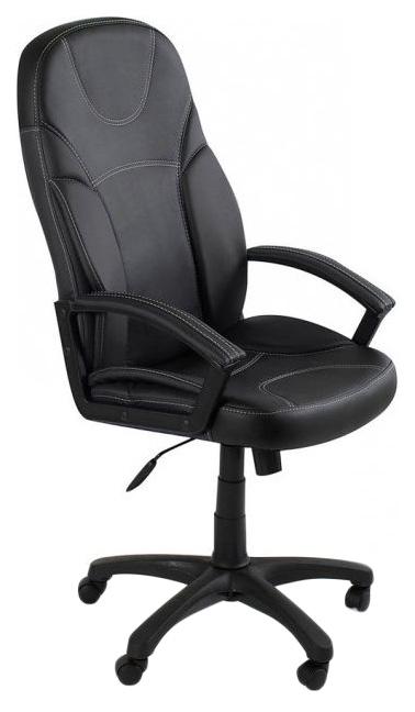 Компьютерное кресло TetChair Twister, черный