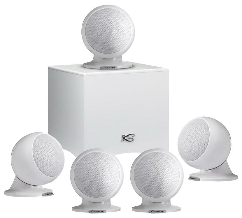 Комплект акустической системы Cabasse Pack Alcyone